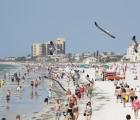 USA, Florida Beaches